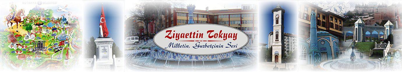 Ziyaettin Tokyay