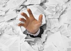 Bürokrasinin derdini çekmeyen dermanını bulamaz