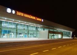 Eh nihayet 3 ilin uluslar arası havalimanı olacak