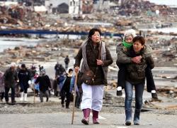 Japonlar gibi Depremle yaşamağa nasıl alışacağız ?