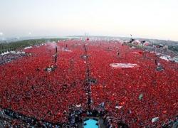 Turkiye Sosyal Devlet olma yolunda mı?